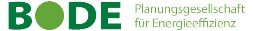 Bode Planungsgesellschaft für Energieeffizienz m.b.H.